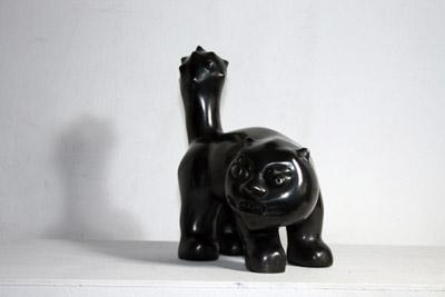 김성복_신화(神話) 12 X 20 X 21 cm Bronze 2008.jpg